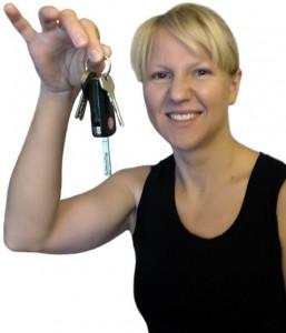 Suitable Car Keys