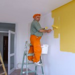 What To Expect From A Residential Painting Contractor